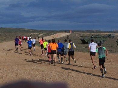 Clasificaciones, fotos y vídeo de la Carrera del Ebro 2013