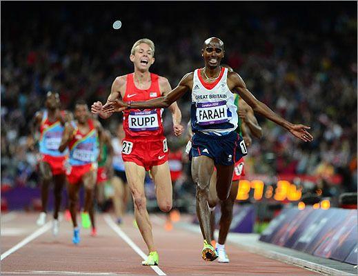 Las 10 reglas de oro para correr más y mejor
