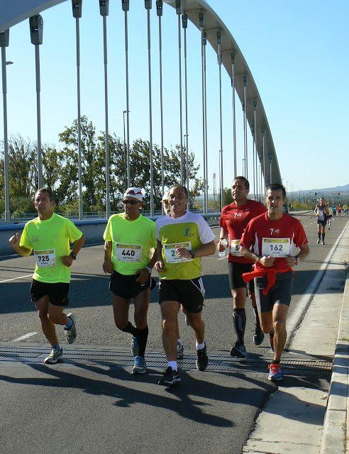 Realizar una buena recuperación tras un entrenamiento de running o carrera popular