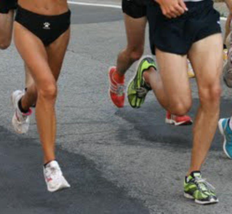 ¿Por qué corremos?
