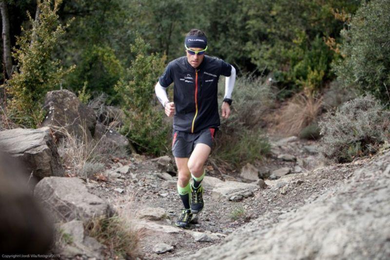Consejos para correr en montaña