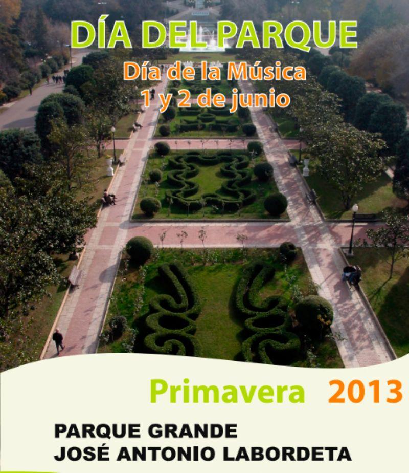 Zaragoza celebra este fin de semana el Día Mundial del Medio Ambiente