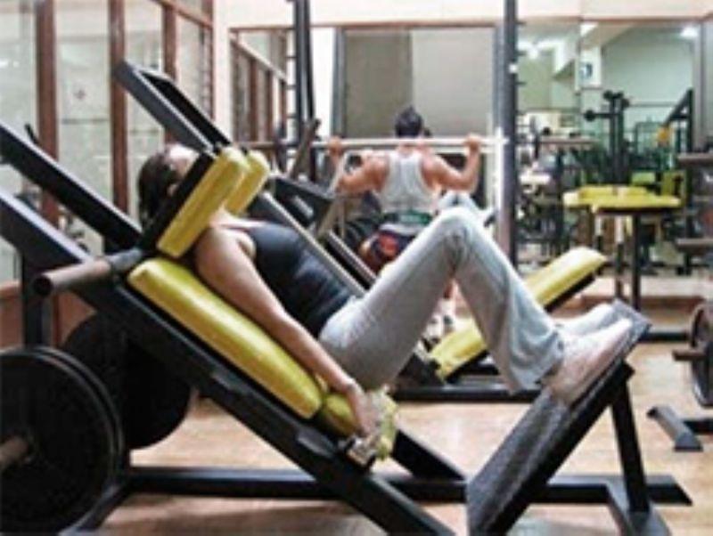 Si te gusta correr, mejora tu fuerza entrenando en el gimnasio