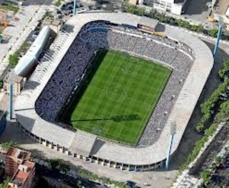 El Prainsa Zaragoza entrenará en La Romareda en jornada de puertas abiertas