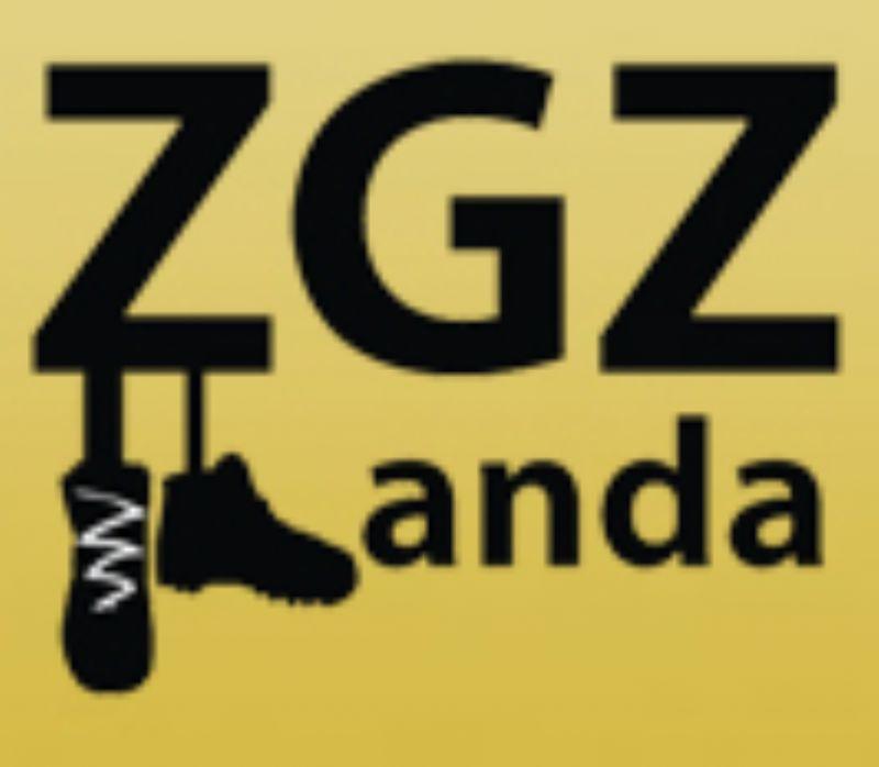 Ampliación de la red de senderos periurbanos  ZGZANDA