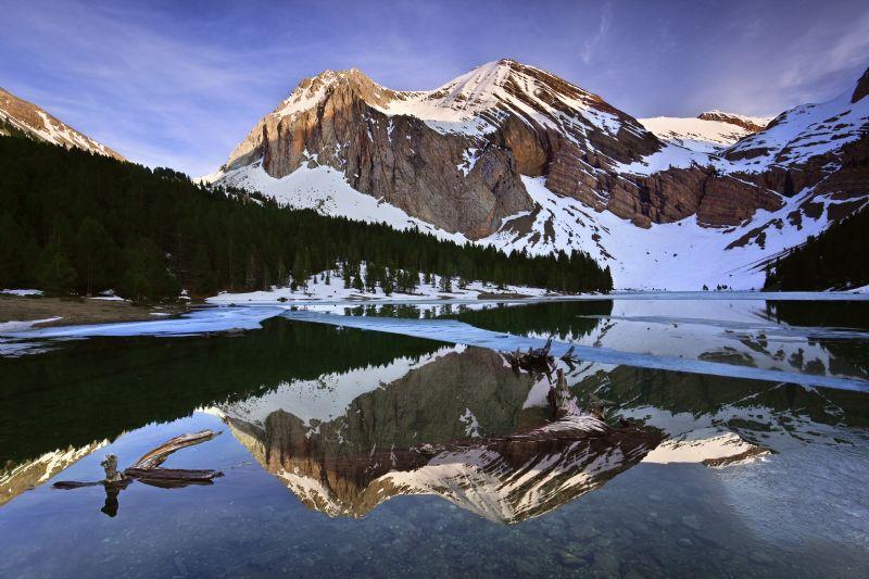 Montañeros de Aragón convoca el IV Concurso de Fotografía de Montaña «Miguel Vidal»