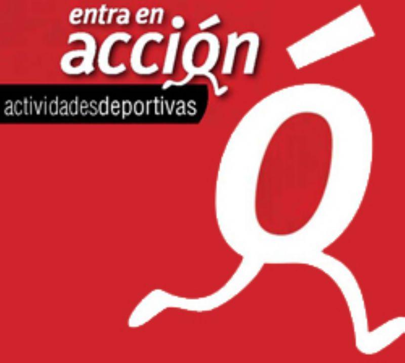 Horarios para las inscripciones en septiembre de los Cursillos Deportivos Municipales