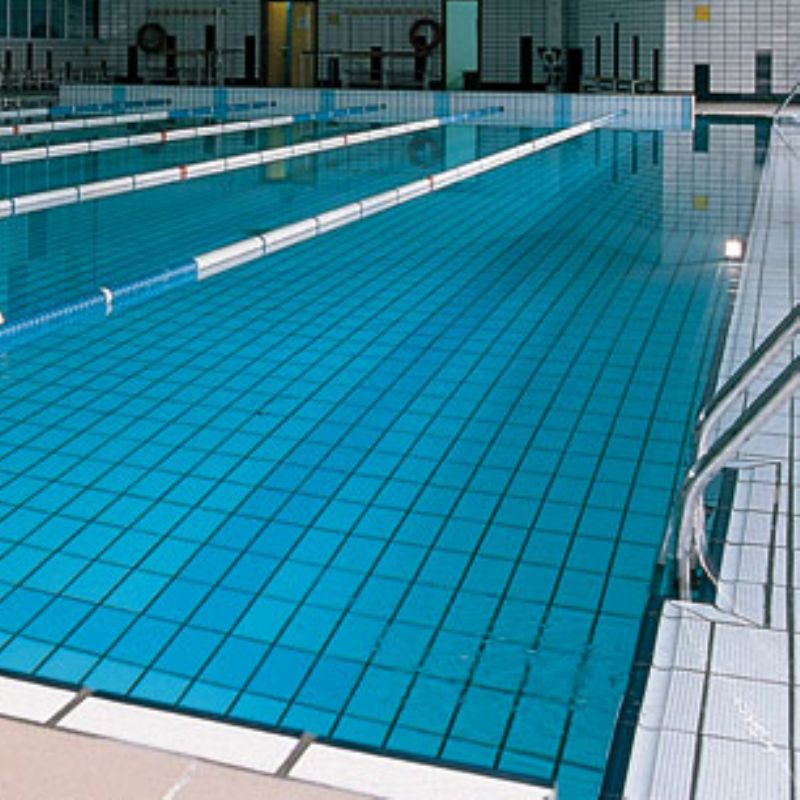 Fechas de apertura de las piscinas cubiertas municipales