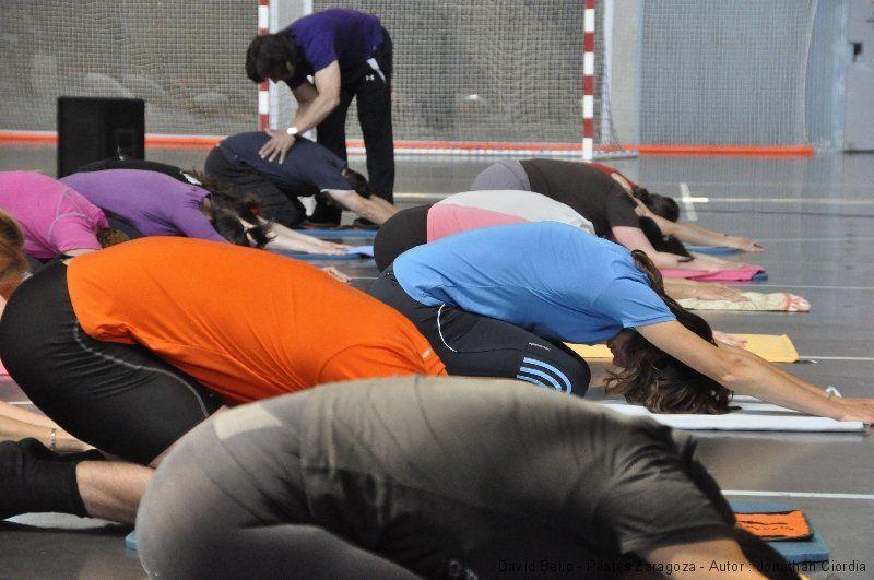Mejorar la espalda y el rendimiento deportivo