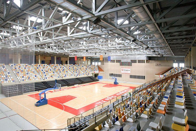Finalizan los plazos de la campaña «Juegas en casa 2013-14» para la reserva de espacios deportivos en Instalaciones Municipales