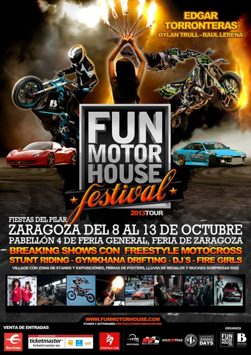 Fun Motor Show Festival