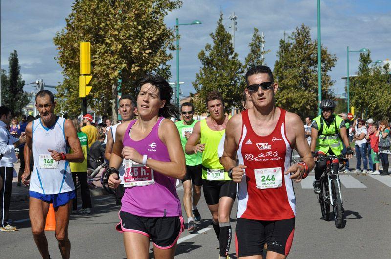 Clasificaciones, fotos y vídeos de la Maratón de Zaragoza y su 10k