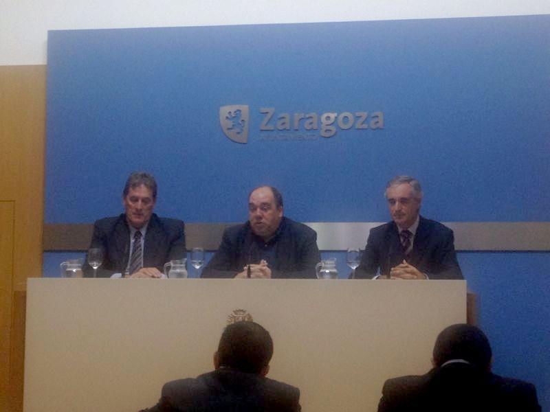 Presentado el Trofeo «CAI-Ciudad de Zaragoza» de Baloncesto Femenino
