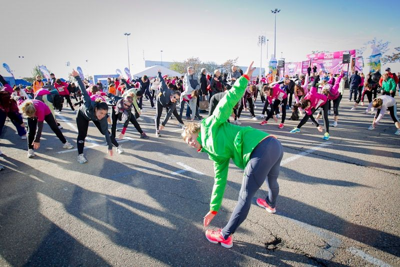 Los últimos estudios demuestran que por cada minuto que empleas en el ejercicio físico ganas siete de vida