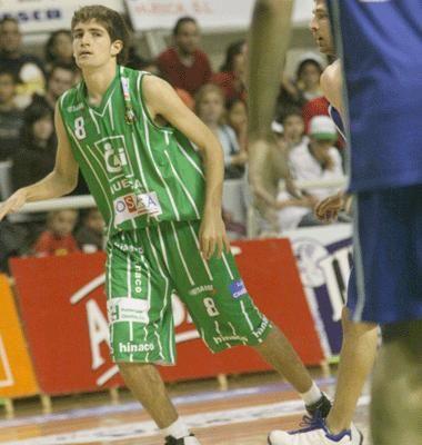 El Campeonato de Aragón junior masculino de baloncesto entra en su fase final.