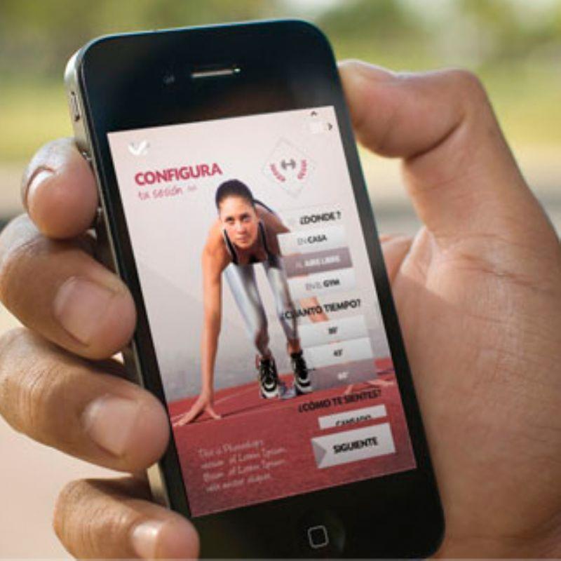Marca lanza Welvi, la App que te cuida