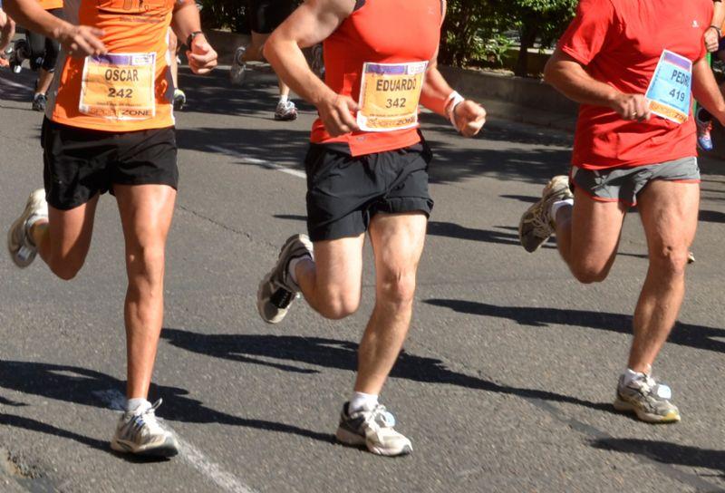 Running y Pádel, deportes que mejor se adaptan al horario laboral