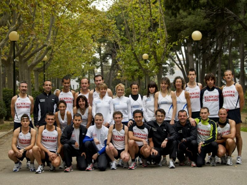 Club de Atletismo de Running Zgz