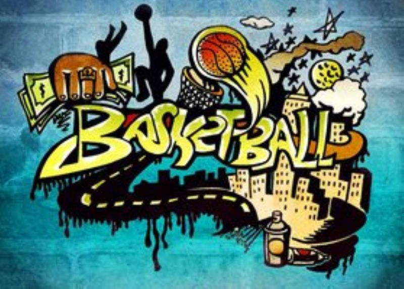 Concurso de graffitis «Deporte en la Calle»