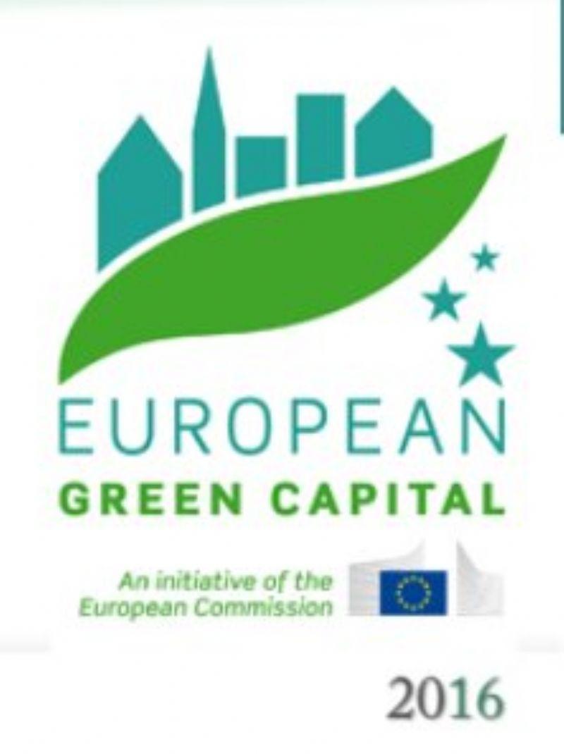 Zaragoza opta al Premio Capital Verde Europea de 2016