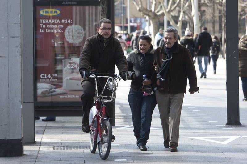 Manual de supervivencia para el ciclista urbano (y los que le rodean)