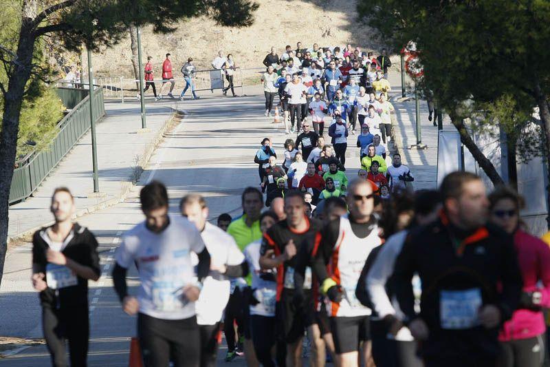Clasificaciones, fotos y vídeos de la carrera «Sanitas Marca Running Series»