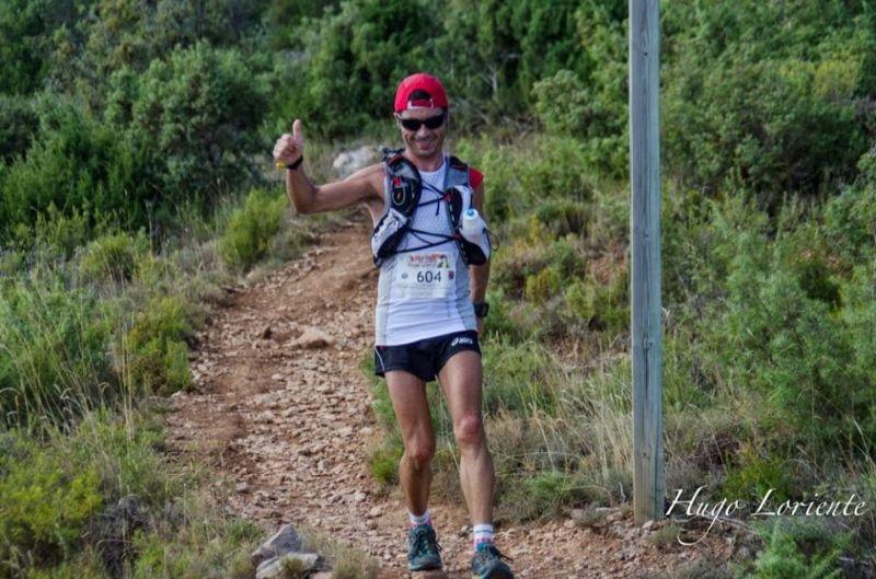 Introducción a la técnica en trail running
