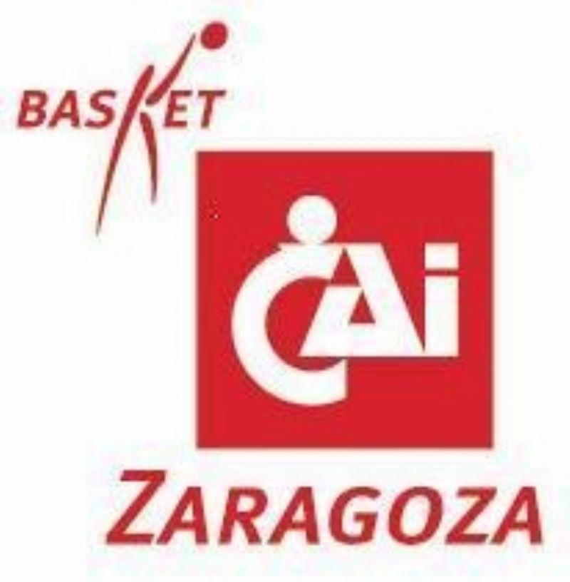 El CAI Zaragoza se enfrentará al Unicaja Málaga en la Copa
