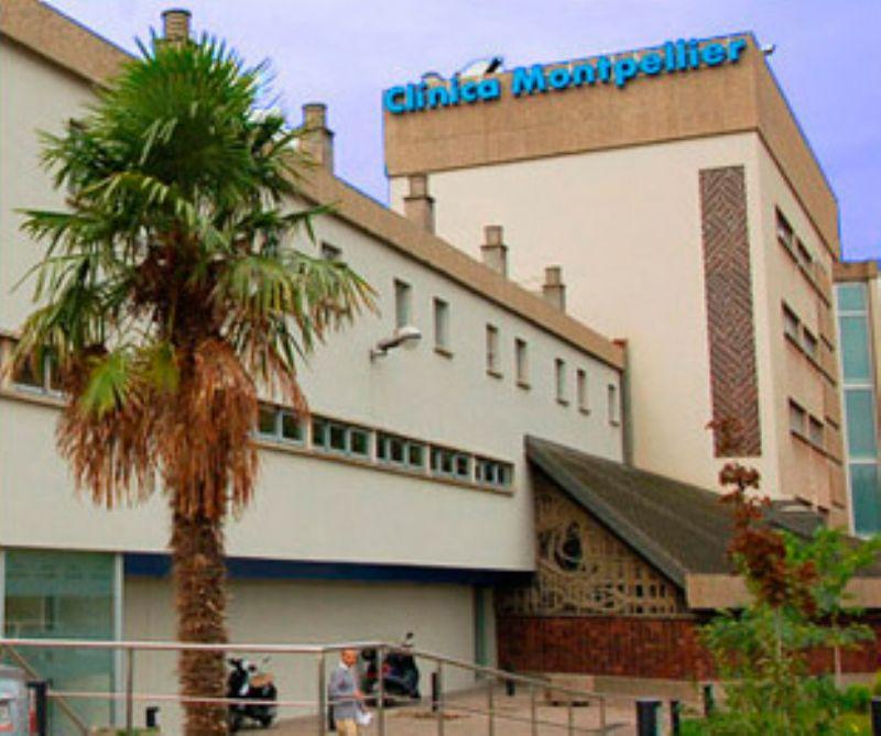 Clínica Montpellier apuesta por la medicina deportiva