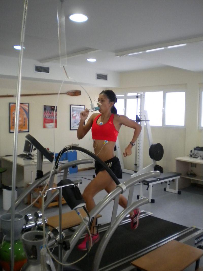 Antes de empezar a hacer deporte, visita al médico