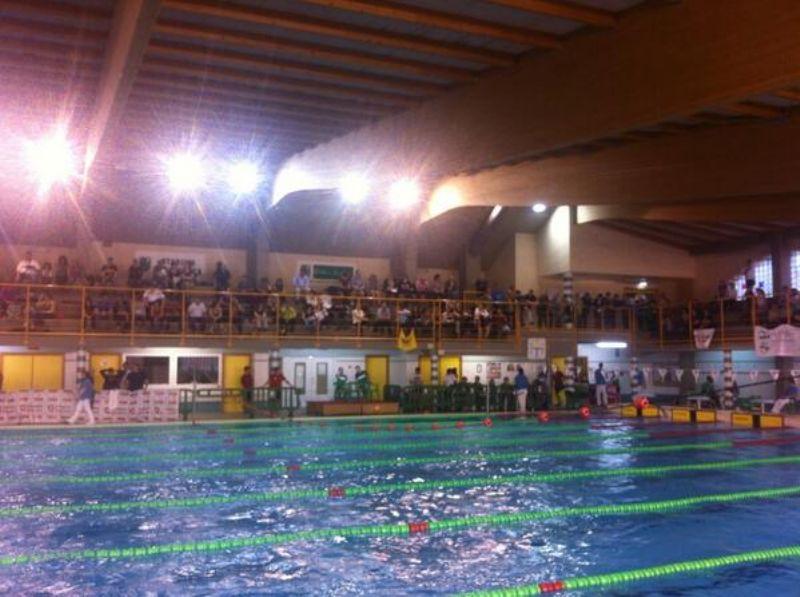 Resultados del IX Trofeo Internacional «CAI-Ciudad de Zaragoza» de Natación disputado el pasado fin de semana