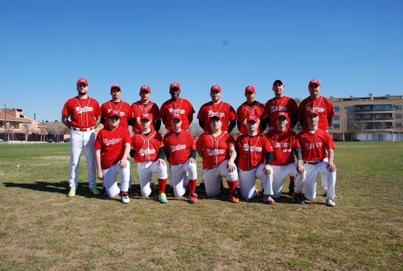 Comienza la Liga Norte de 1ª División de Béisbol
