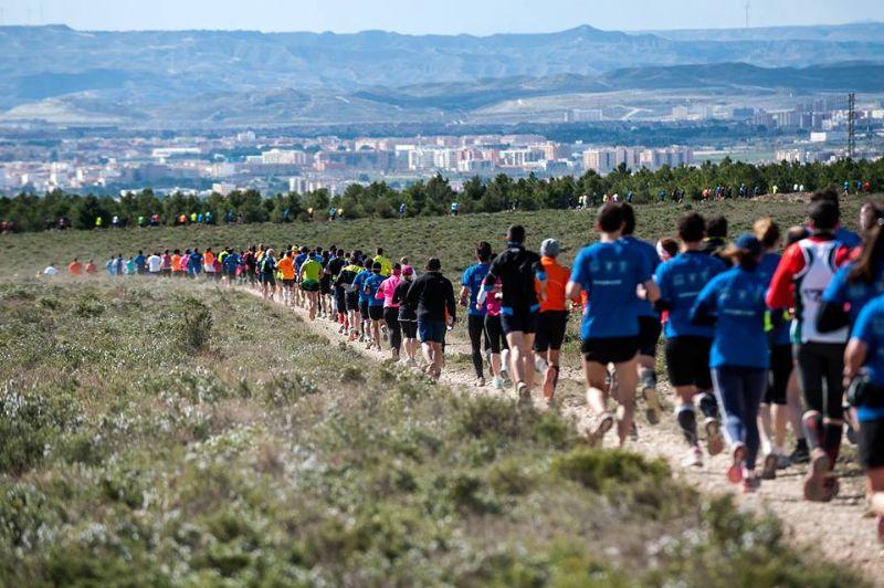 Clasificaciones, Fotos, Vídeos y Diplomas de la VIII Carrera del Ebro