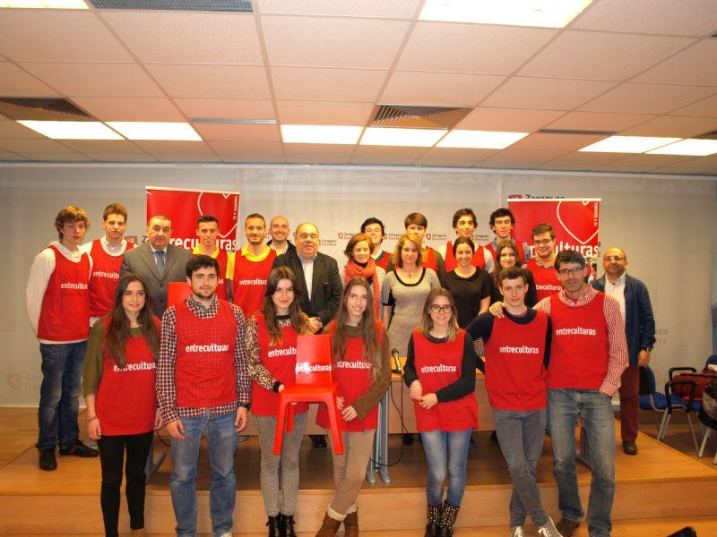 «La Silla Roja» estará presente en los eventos deportivos municipales que se celebren en Zaragoza