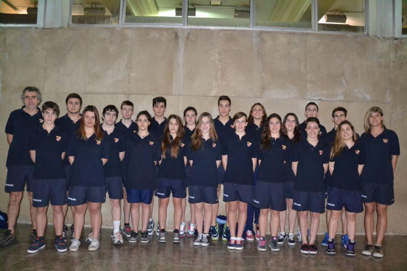 Campeonato de España Absoluto de Natación con Aletas