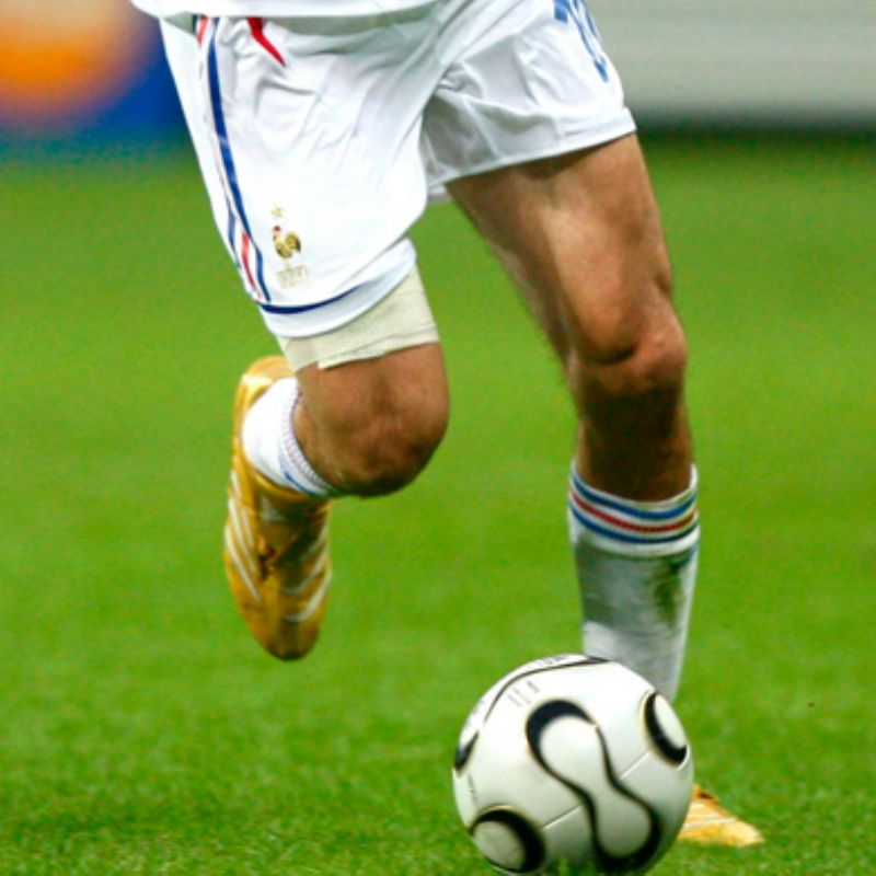 Pubalgia, lesión común entre jugadores de fútbol y fútbol sala
