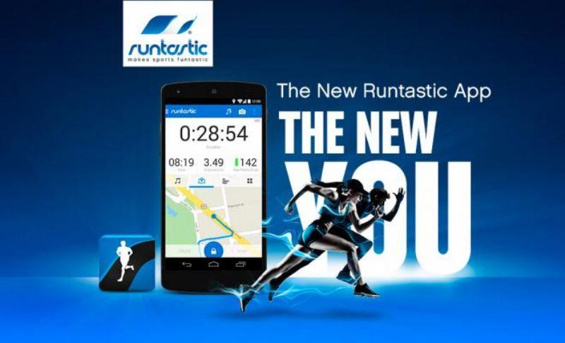 Descubre la nueva app de Runtastic