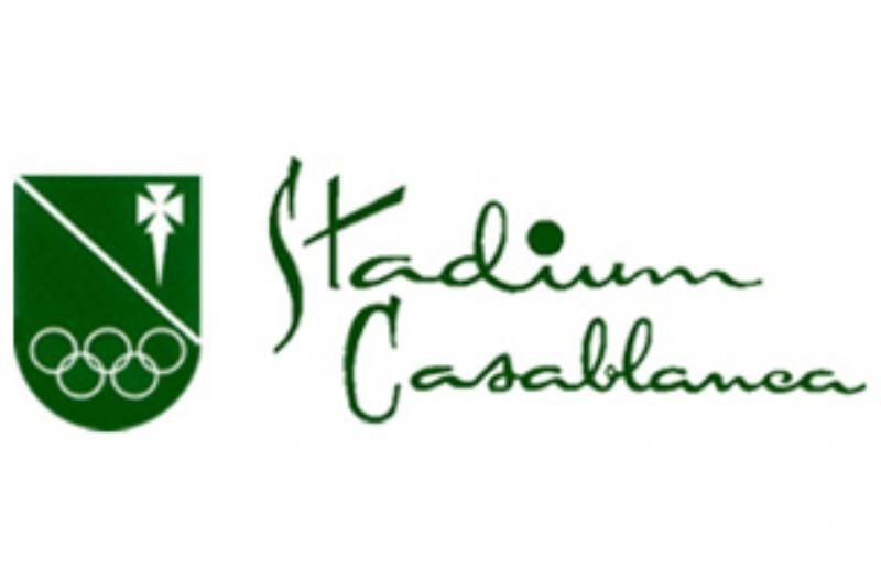Campus de Semana Santa «Juegos y Deporte» en Stadium Casablanca