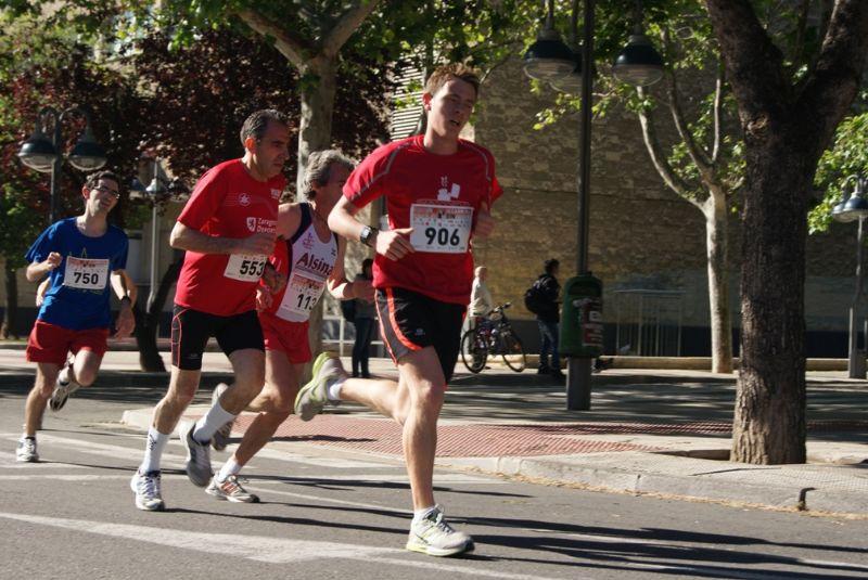 5 razones para empezar y no dejar de correr