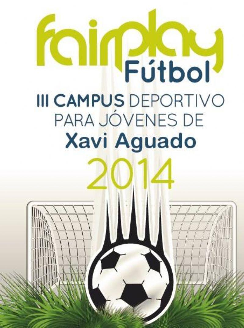 «Fútbol FairPlay», campus de verano para chicos/as de 7 a 15 años