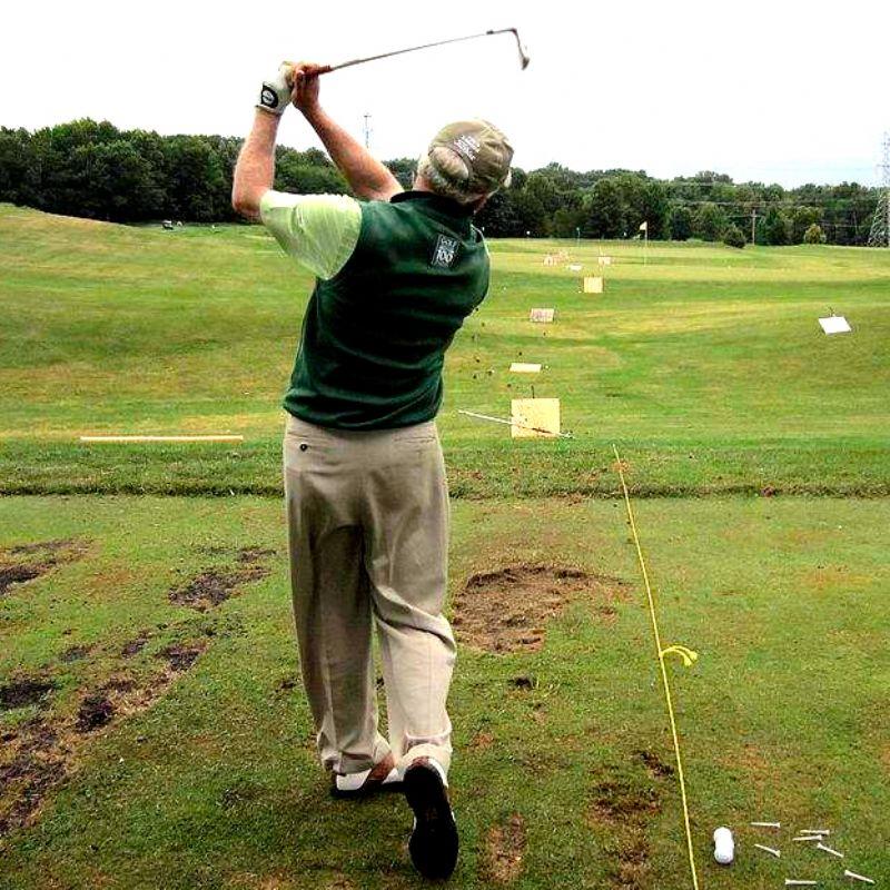 Lesiones del deportista: Epitrocleitis o «Codo del Golfista»