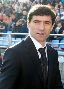 El Comité de Competición retira la segunda amonestación a Marcelino García Toral.