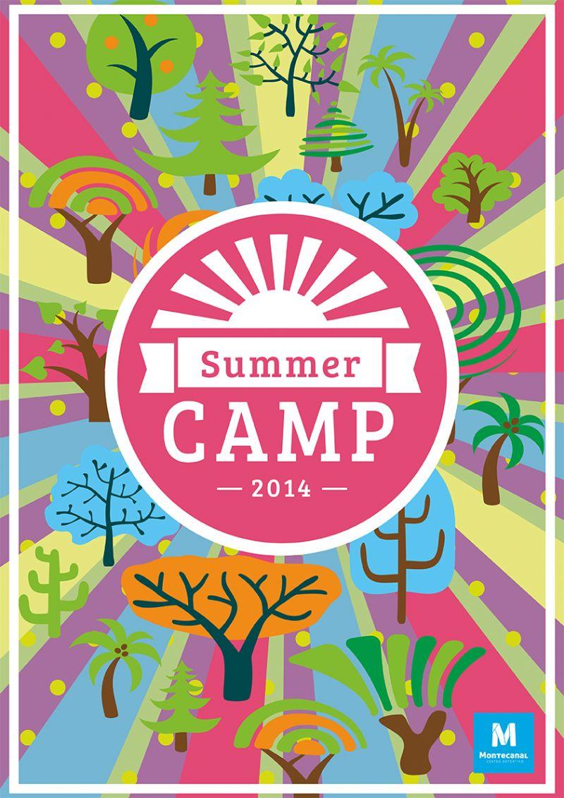 Summer Camp  Montecanal Centro Deportivo