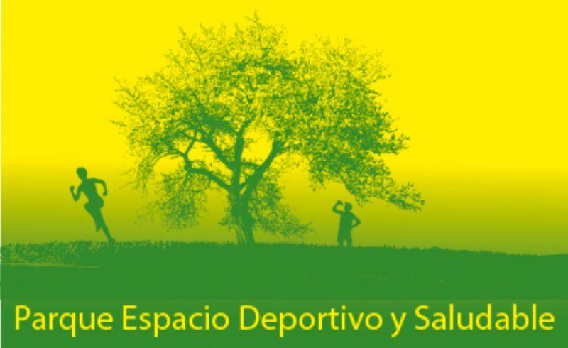 Parque: Espacio Deportivo y Saludable