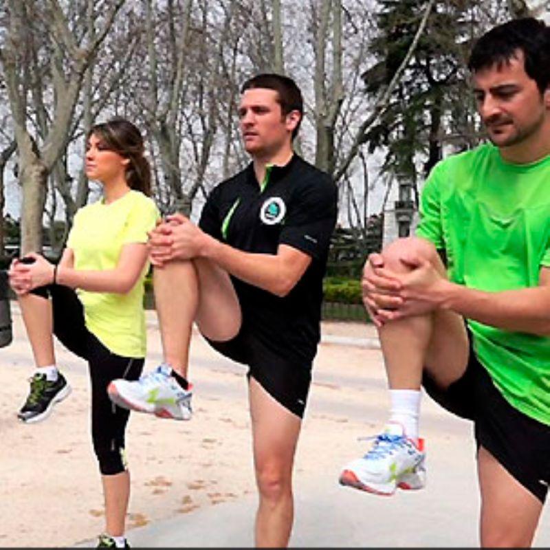 Claves para correr 10 kilómetros… ¡sin sobresaltos!