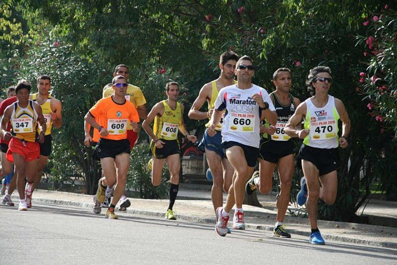 El running NO aumenta el riesgo de padecer artrosis