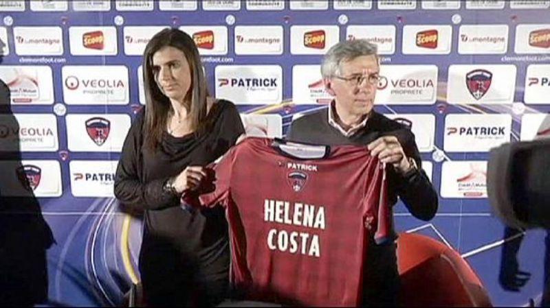 Helena Costa: el comienzo de un camino hacia el cambio