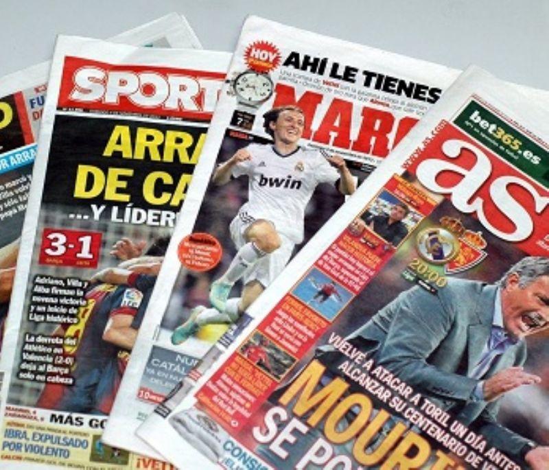 Las mujeres protagonizan una de cada diez noticias deportivas