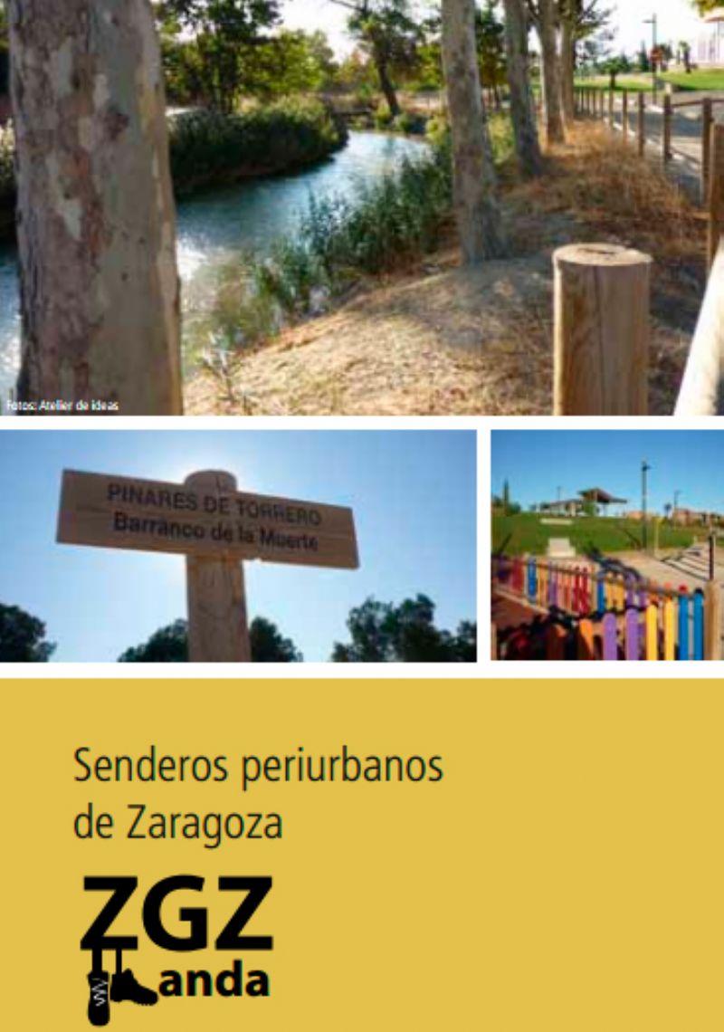 En verano también puedes disfrutar de las rutas periurbanas de ZGZANDA