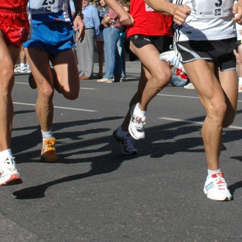 Los cinco errores comunes del corredor principiante